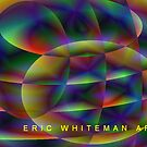 ( NESTLE ) ERIC WHITEMAN ART  by eric  whiteman