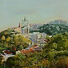 Kiev by Catherine Kuzma