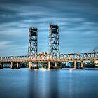 Maclean Bridge by James Cole
