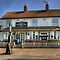 Old Black Bull Inn - Raskelf near York by Trevor Kersley