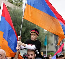 Armenian Genocide by abfabphoto