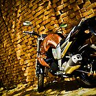 YAMAHA FZ-s by sandy1984
