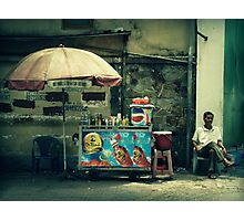 Selling Photographic Print