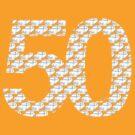Mini 50th by Kornelius