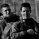 Hometown Heros by Andy Mueller