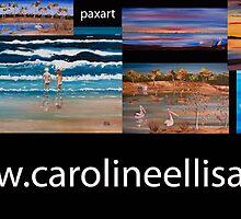 Promo Banner by caroline ellis