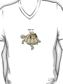 Buckle up for Safety! T-Shirt