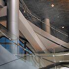 Interior Pathways by Kevin Bergen