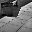Bench Lines by Kevin Bergen