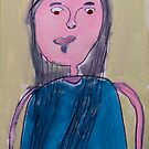 My Uncle by Zoe Thomas Age 7 by Julia  Thomas