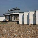 Beach Shelter by Asenna