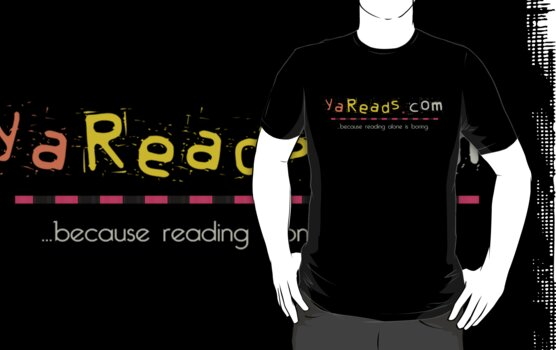 Young Adult Reads : Because Reading alone is boring. by yareads