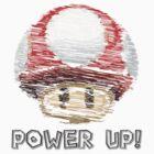 Power Up! by BenVenom