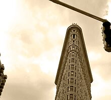 Flatiron by Gilad