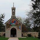 Replica Of Chapel by foto4fun