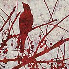 &quot;Song bird # 11&quot; by Karyn Fendley