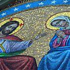 Spiritual Mosaic by foto4fun