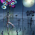 Encantadores de Fantoches by Marcel Caram