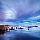 Long Jetty by Andy Gock