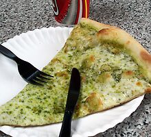 My favourite pizza by daffodil