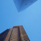 Buildings by Sharon Brady