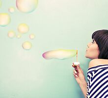 bubbles by truelove