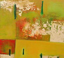 Fields of Gold by Zefira