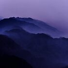 Resting Clouds by Joanne Piechota