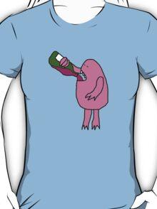 Wino Monster T-Shirt