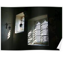"""Window"" Poster"