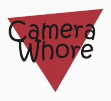 camera whore by Jenny Ryan