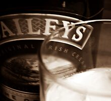 Bailey's: V by Rachel Counts