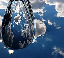 Reflected Sky 'Scape by sundawg7
