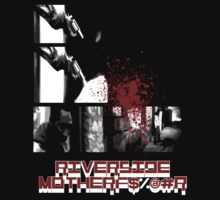 Riverside MotherFucker!!!! T-Shirt