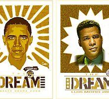 Free Cuba by Bobbi Miller-Moro