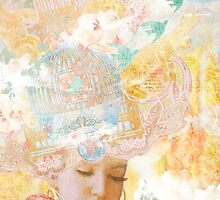 Wild Blue Yonder Dreams by Aimee Stewart