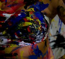 Paint by ShahnaChristine .