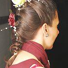 Bridal Hair by Graham Mewburn