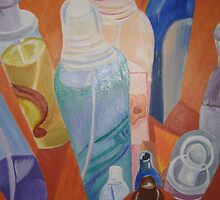 Bottles by Britany  Sizemore