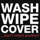 Wash Wipe Cover by Obsidian