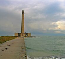 Phare De Gattevile by chris73