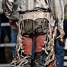 cowboy by Lisa  Kenny