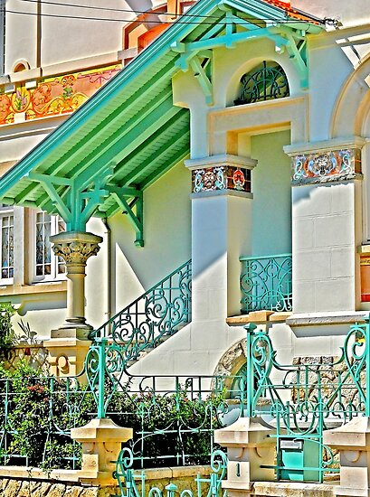 great architect by terezadelpilar~ art & architecture