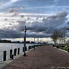 Docks by GreasyGrandma