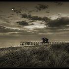 Quieteve by Robert Mullner
