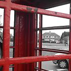 phonebox by funkybunch