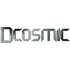 DCosmic Logo by beyonder