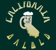 California Brewed by Pacifico