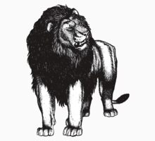 Pride Lion by Cheerful Madness!! Kids Clothes