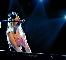 Kate Miller-Heidke in Concert - 2 by earthairfire